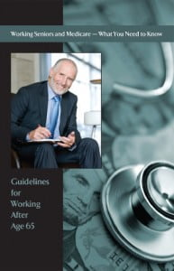 Guidelines for Working after 65