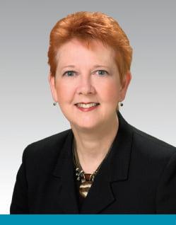 Mary Kesel